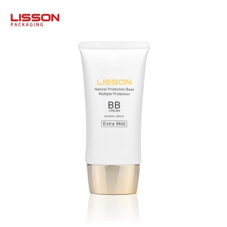 50ml Oval Lotion Tube